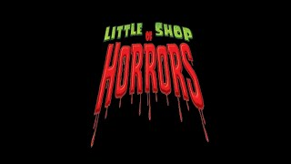 Little Shop of Horrors - Scenic Design by Eric Luchen