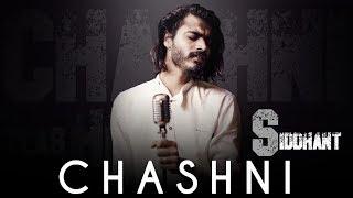 Chashni-Bharat | Salman Khan, Katrina Kaif | Cover | Siddhant | Shekhar & Abhijeet Srivastava