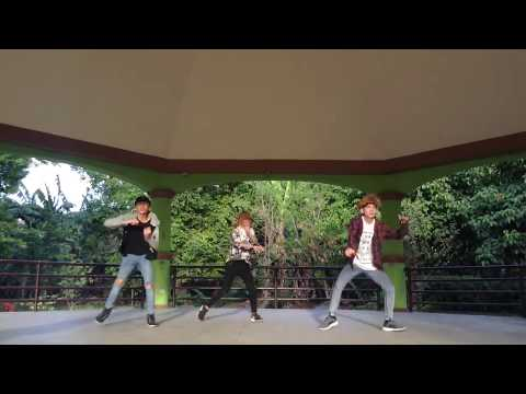 LUCKY STRIKE @MAROON5 DANCE COVER / Choreography By Beatburgerjae, Ssohit & Kang Seulgi