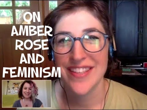 Thumbnail: On Amber Rose and Feminism