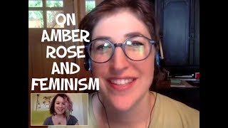On Amber Rose and Feminism