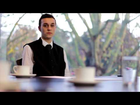 Lancaster London - Restaurants, Bars and Events Apprentice