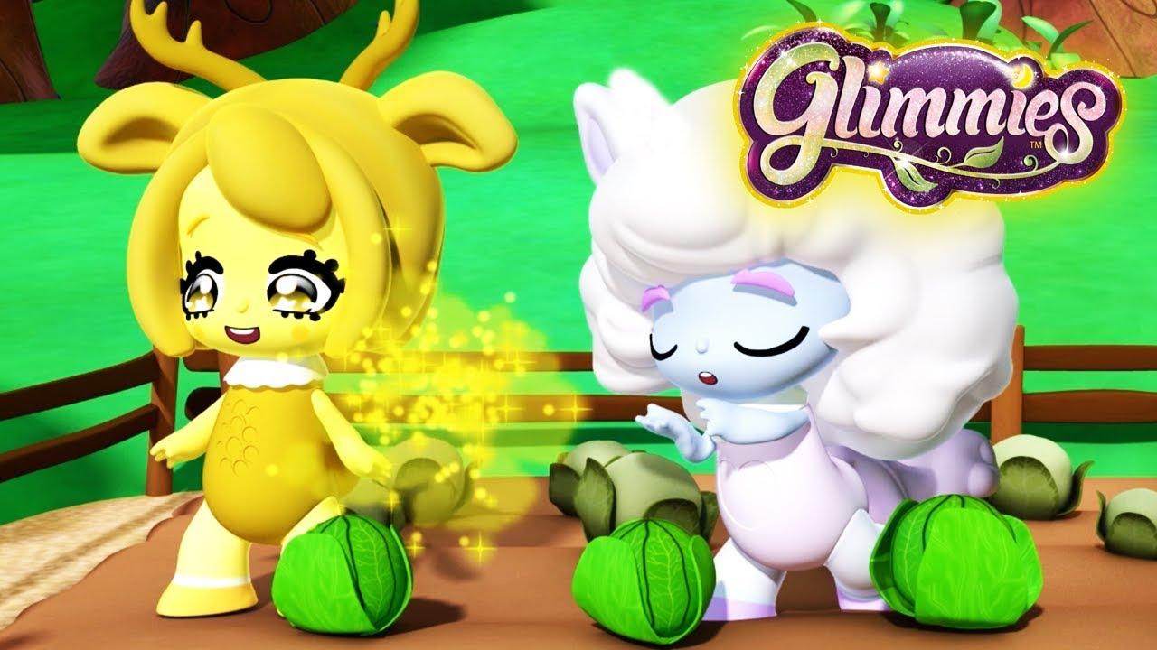 Glimmies Adventure Mega Mix Special Webisode