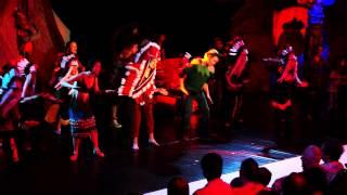 PeterPan - Fliege deinen Traum DAS MUSICAL