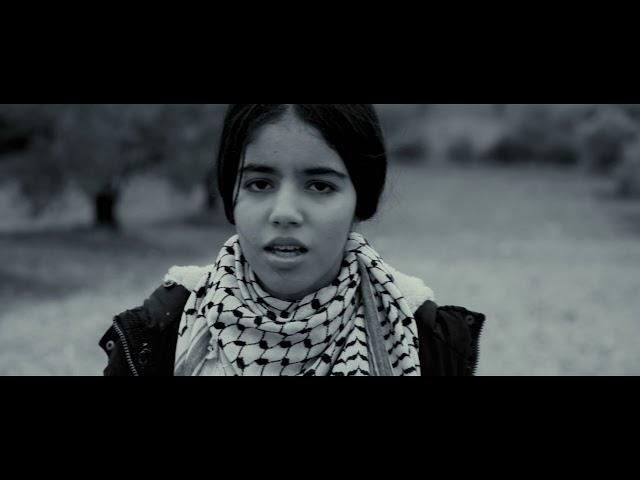 NOUR QAMAR - The Guardians Of Al Quds | نور قمر- حماة القدس