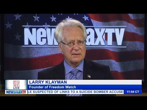 Klayman Discusses Complaint Against Rep. Adam Schiff for Obstruction of Justice & Ethics Violations