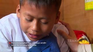 TERNYATA - Ramita Kunjungi Rumah Bocah 12 Tahun Yang Jadi Tulang Punggung Keluarga (12/8/19) Part 1