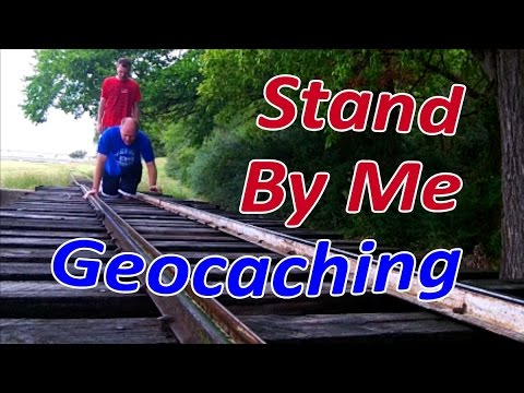 STAND BY ME - A THEMED GEOCACHE