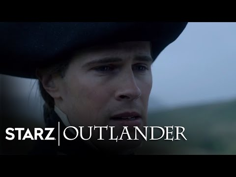 Outlander | Inside the World of Outlander: Season 3, Episode 3 | STARZ