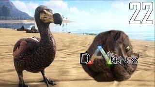 ARK - the Darkness  #22 - Le concours de dodo