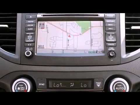 2014 honda cr v ex l navigation in tallahassee fl 32304 for Honda crv exl with navigation