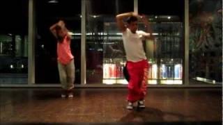 Beyonce - Love On Top Choreography By: Mackey Cummings