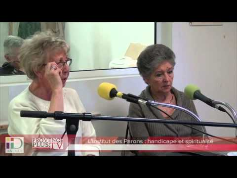 Radio Dialogue présente l'Institut des PARONS