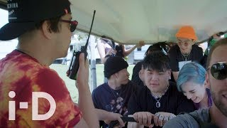 7 Ways To Run a Music Festival With 88Rising