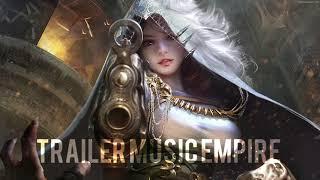 """GUNSLINGER"" | Epic Fantasy and Gaming Music Mix | 1 hours of Uplifting Cinematic Instrumental Music"