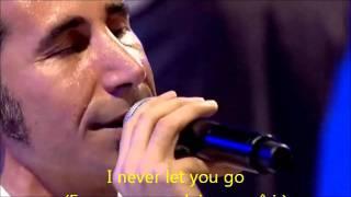 Смотреть клип Serj Tankian - Borders Are