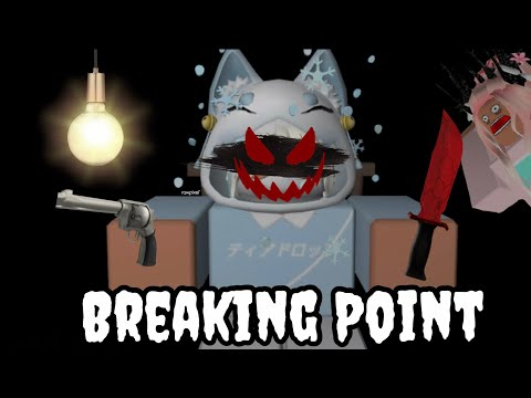Breaking Point Funny Moments