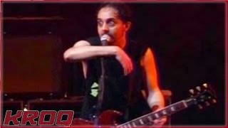 Gambar cover System Of A Down - Sad Statue live【KROQ AAChristmas | 60fps】