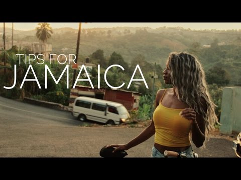 Tips on How To: Make your Stay in Jamaica Easier! | Annesha