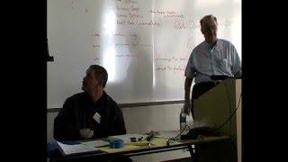 Mechanosynthesis - Ralph Merkle & Robert Freitas