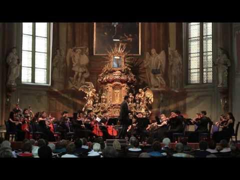 Symphony No. 33 in B-flat Major, K. 319, W.A. Mozart