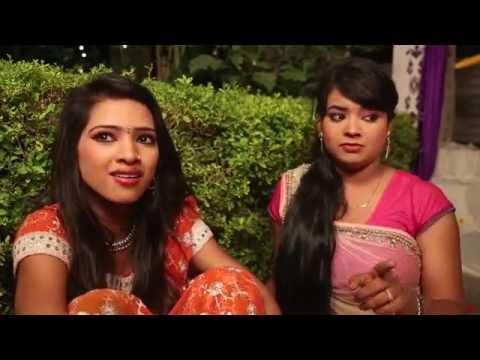 Bihari girl and boy bhojpuri joke comedy very good
