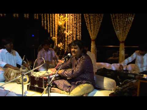 Osman Mir...Mehfil Mein Baar Baar Kisi Par Nazar Gayi (At Madhuli)