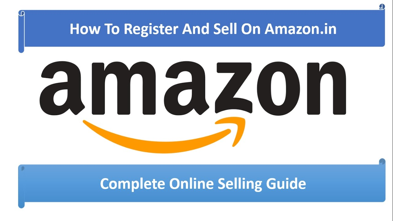 How to register on marketplace amazon in to sell your products in how to register on marketplace amazon in to sell your products in hindi 1betcityfo Images