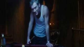 "Alfie videoclip ""Where you end"""