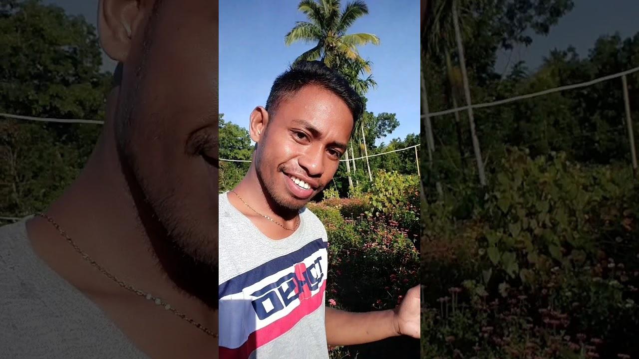 Taman 🌈 pelangi Nulle-Soe (Timor tengah Selatan) - YouTube