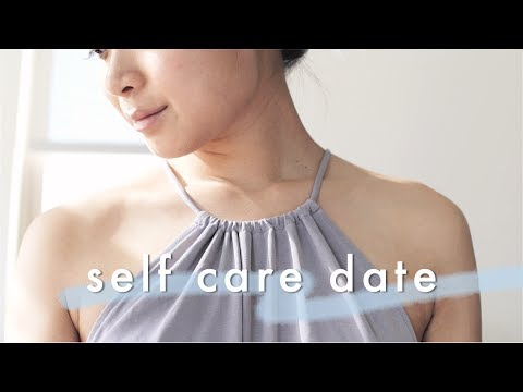 Self Care Date | My Reset Routine 🐱✨