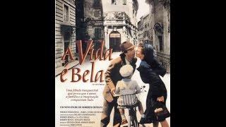 Video trailer A vida é Bela download MP3, 3GP, MP4, WEBM, AVI, FLV November 2017