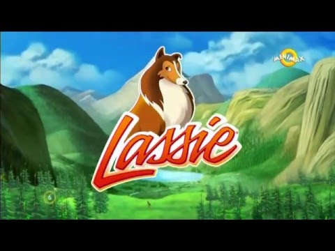 [Czech] The New Adventures of Lassie Theme Song