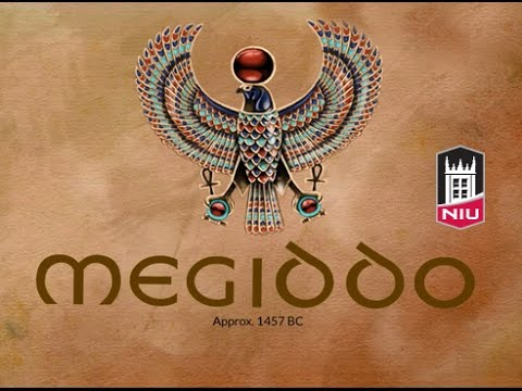 the battle of meggido Meggido2 the city is thought to have seen more battles than any other location in  the world fortified cities were built upon the 10 acre summit of megiddo hill or.