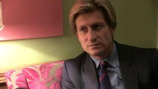 Steve Parish On Ian Holloway's Departure From Crystal Palace