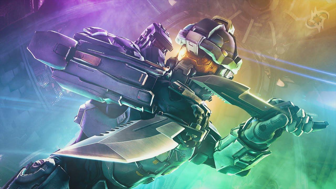 Halo Photo Compilation (Halo Wallpaper Edition)