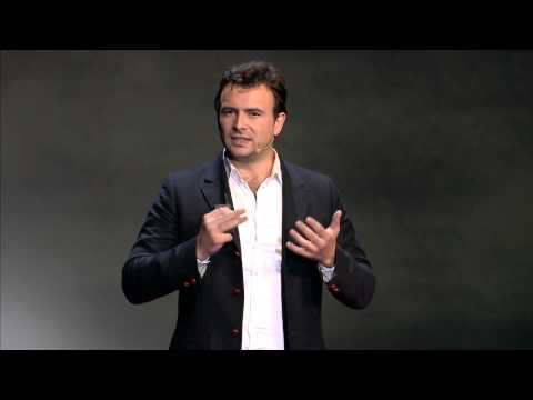 SIMPLON, le code informatique pour révéler les talents   Erwan Kezzar   TEDxParis