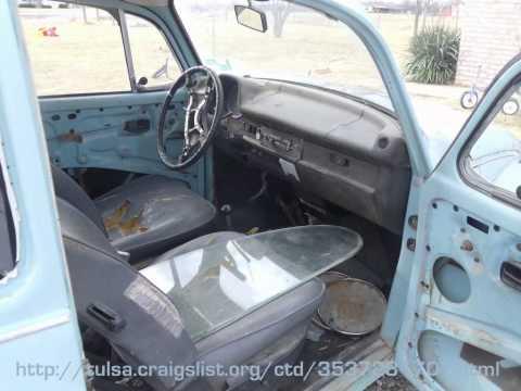 1974 Volkswagen Super Beetle - Forsale - BUY NOW