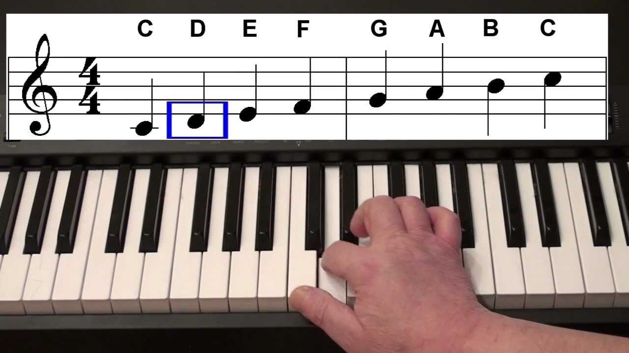 Music Theory Segment 1 Youtube