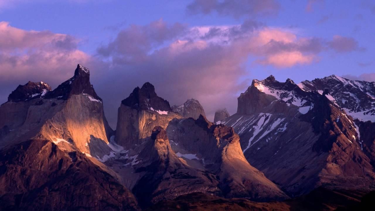 149674b00368 Cordillère des Andes - YouTube