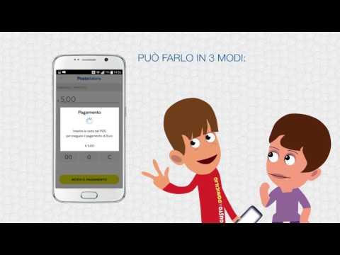 Tandem BancoPosta - Mobile Pos