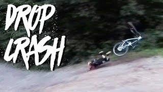 Drop Crash bei entspannter Feierabendrunde   Miss Peaches ist aus Stahl   Fabio Schäfer Vlog #73