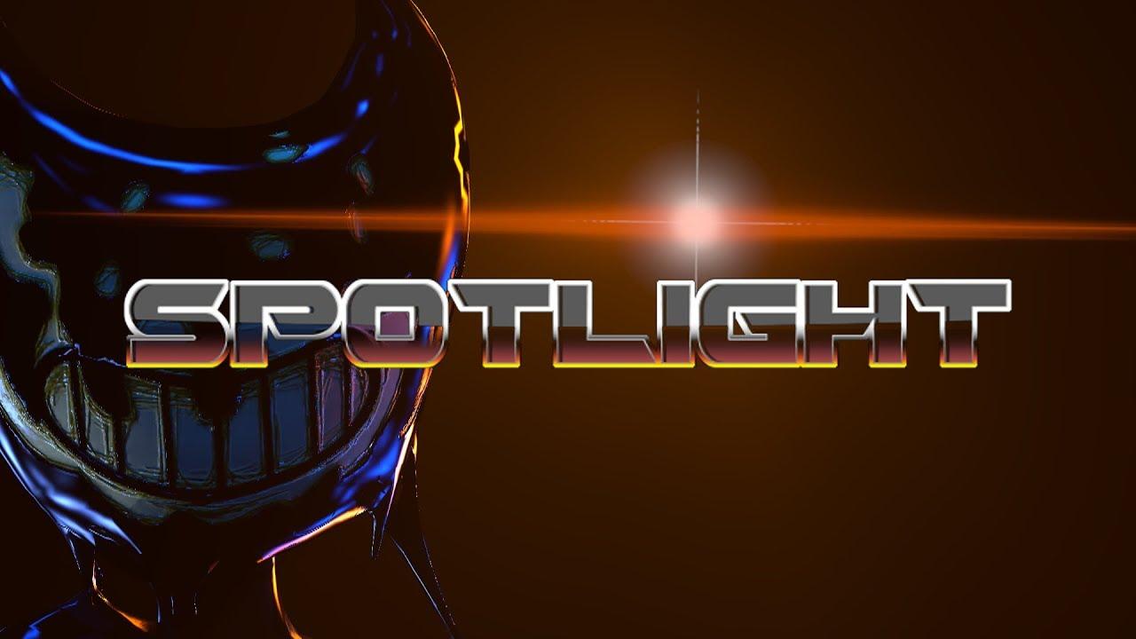 [SFM/BATIM] Spotlight by CG5 (ft.CK9C)