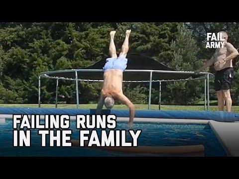 Funny Family Fails | FailArmy 2021