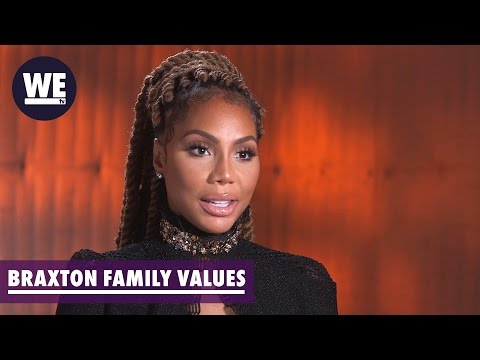 Family is Everything!   Braxton Family Values   WE tv
