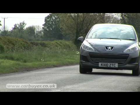 Peugeot 207 hatchback 2006 – 2012 review – CarBuyer