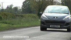Peugeot 207 hatchback 2006 - 2012 review - CarBuyer