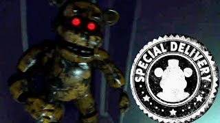 FNaF AR: Special Delivery - Official Gameplay Trailer