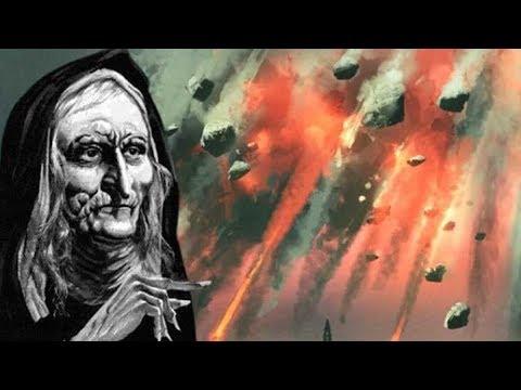 Nostradamus'u Gölgede Bırakan Kahin Shipton ANA