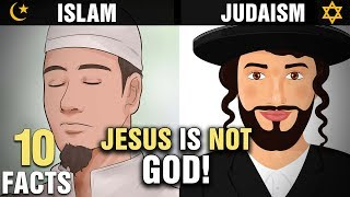10 Surprising Similarities Between ISLAM and JUDAISM